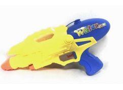 Alltoys Vodní pistole 29 cm Žluto-modrá