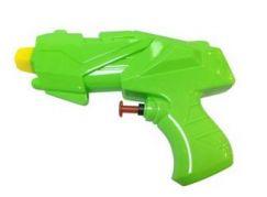 Alltoys Vodní pistolka 15 cm Zelená