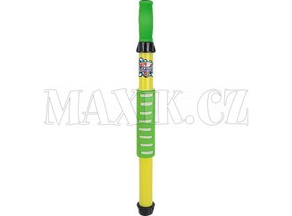 Alltoys Water Gun Vodní dělo - Zeleno-žlutá