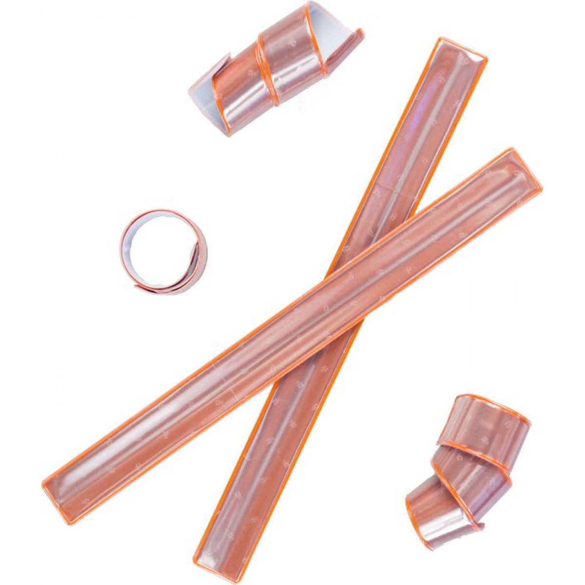 Altima 3M Reflexní samonavíjecí páska Oranžová