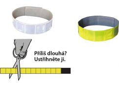 Altima Reflexní páska na suchý zip 3M