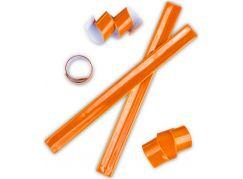 Altima Reflexní samonavíjecí páska - Oranžová