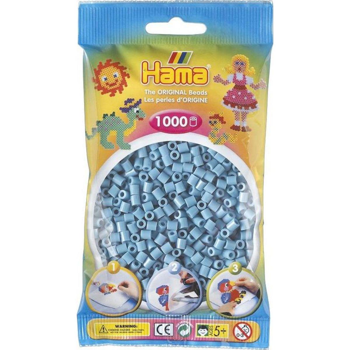 Hama H207-31 Midi Tyrkysové 1000 ks