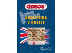 Amos Angličtina v kostce