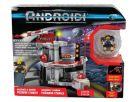 Androidi Malé sady - Požární stanice 2