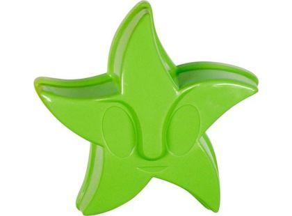 Androni Bábovičky Mořská zvířátka - Hvězdice zelená