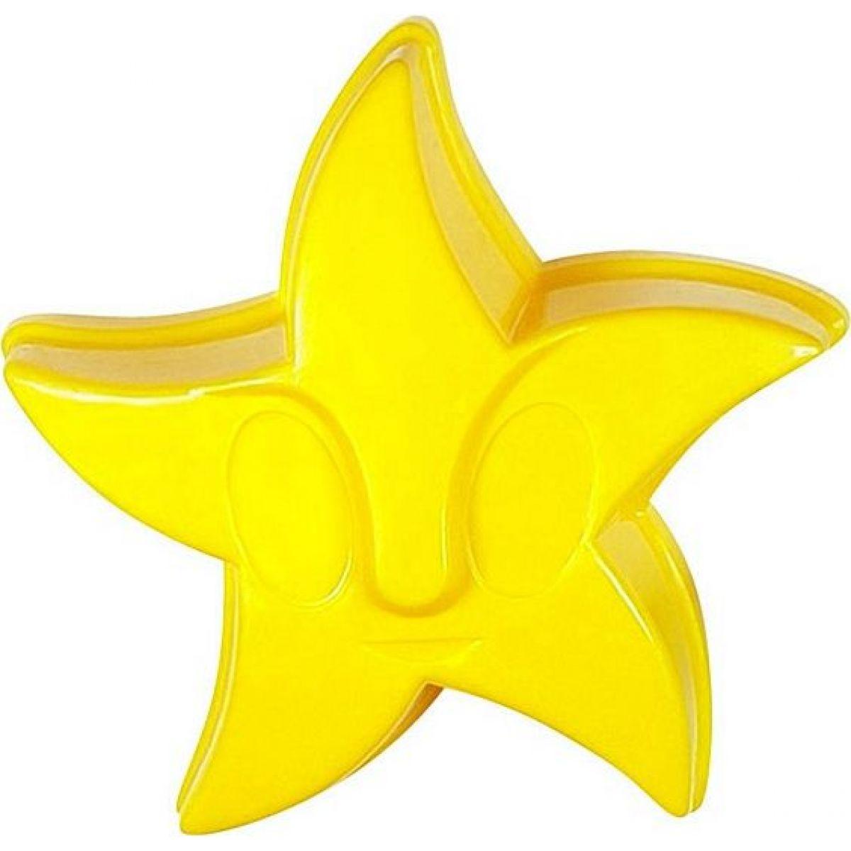 Androni Bábovičky Mořská zvířátka - Hvězdice žlutá