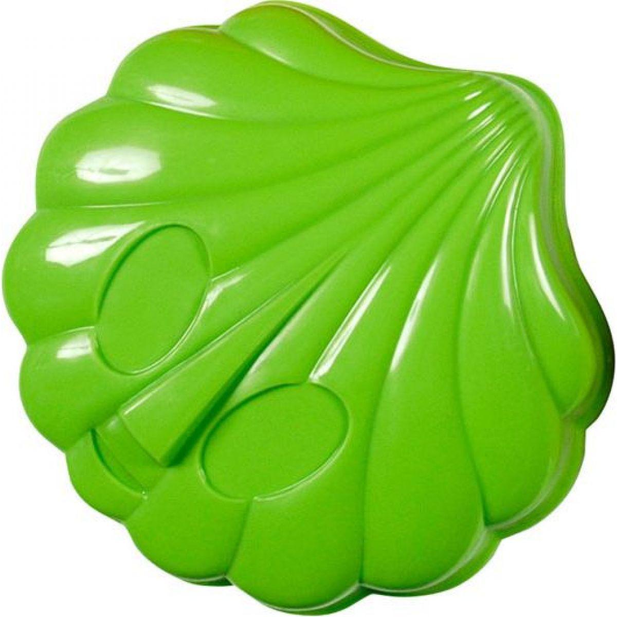 Androni Bábovičky Mořská zvířátka - Mušle zelená