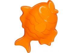 Androni Bábovičky Mořská zvířátka - Rybička oranžová