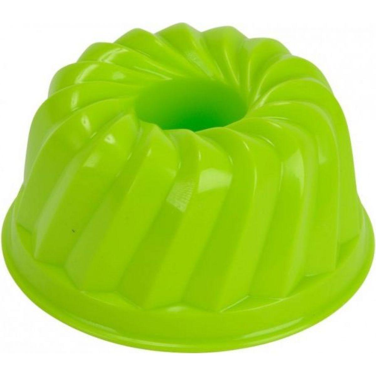Androni Formičky bábovka - Zelená