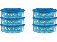 Angelcare Náhradní kazety 6 ks