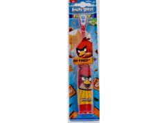 Angry Birds Elektrický zubní karáček