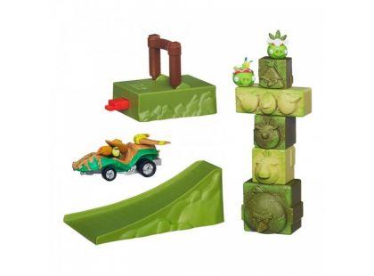 Angry Birds Go! Sestřelte věž A6437