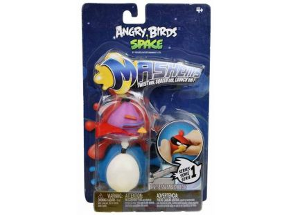 Angry Birds Mash´ems Space 2-pack
