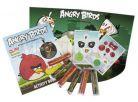 Angry Birds Modelína Starter pack 2