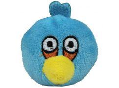 Angry Birds Plyšová násadka na tužku modrá