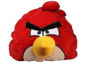 Angry Birds Relaxační polštář - Červená