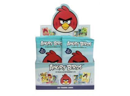 Angry Birds Sběratelské karty