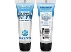 Antibakteriální hydratační gel 12 ml
