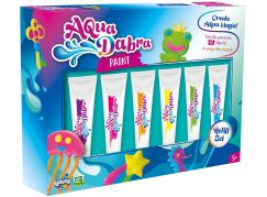 AquaDabra 6 barev