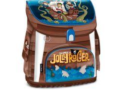 Ars Una Aktovka Pirát Jolly Roger magnetic
