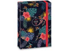 Ars Una Box na sešity Aloha Night A4