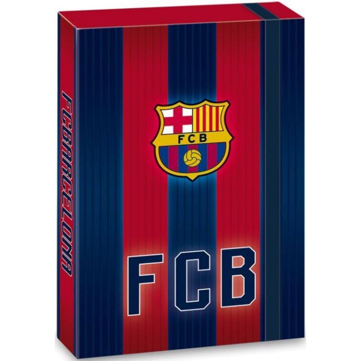 Ars Una Box na sešity Barcelona 18 A4