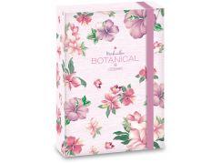 Ars Una Box na sešity Flowers A5