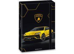 Ars Una Box na sešity Lamborghini 19 A5
