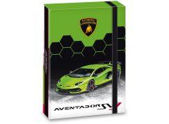 Ars Una Box na sešity Lamborghini 20 A5