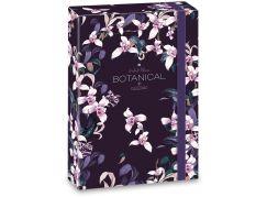 Ars Una Box na sešity Orchideje A4