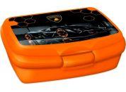 Ars Una Box na svačinu Lamborghini 19 orange