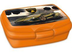 Ars Una Box na svačinu Lamborghini Gold