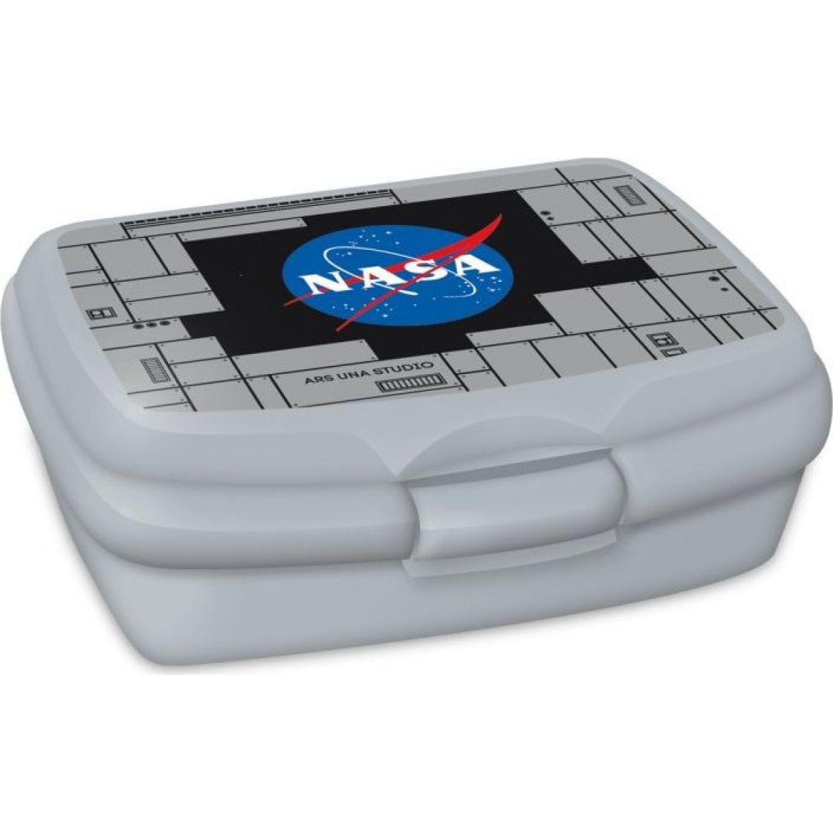 Ars Una Box na svačinu NASA