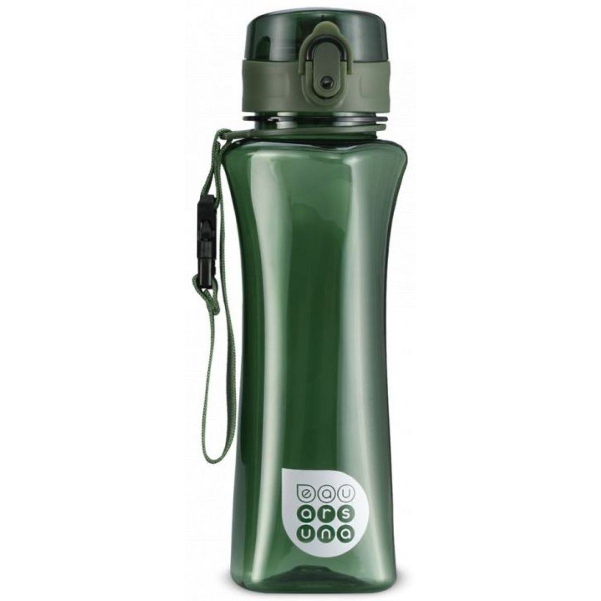 Ars Una Láhev 500ml green