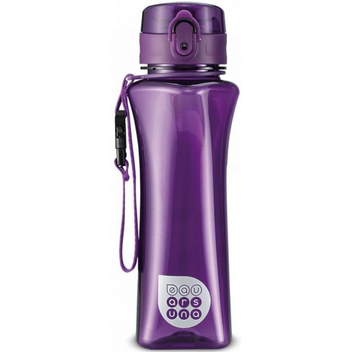 Ars Una Láhev 500ml purple