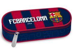 Ars Una Penál FC Barcelona oválný