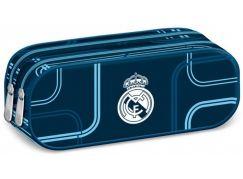 Ars Una Penál Real Madrid oválný 2zip tmavě modrý
