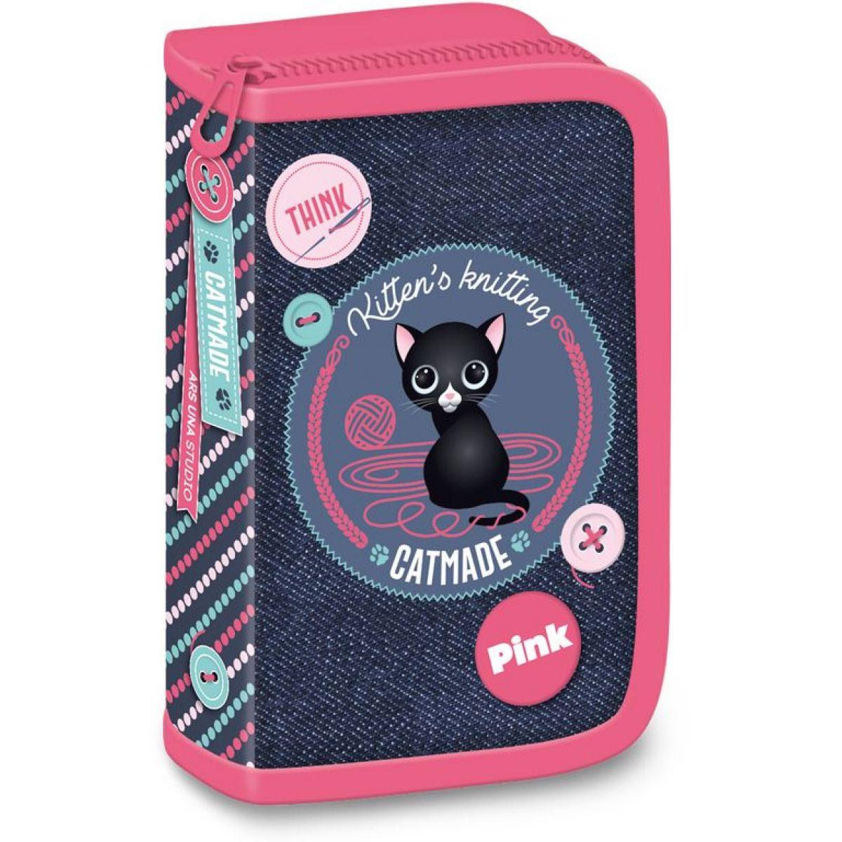 Ars Una Penál Think Pink 18 plněný