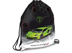 Ars Una Sáček na přezůvky Lamborghini 20