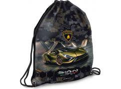 Ars Una Sáček na přezůvky Lamborghini Gold
