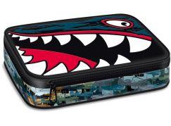 Ars Una Školní penál Flying Sharks
