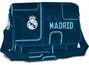 Ars Una Školní taška přes rameno Real Madrid