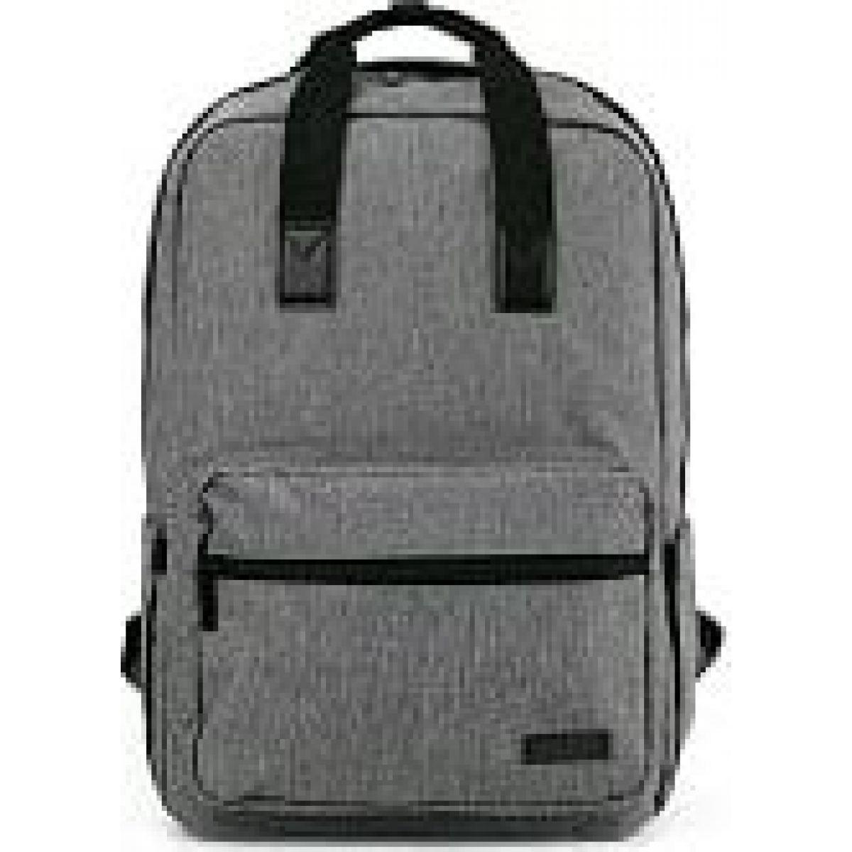 Ars Una Studentský batoh AU-8 - šedý