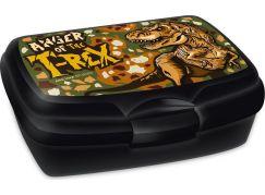 Ars Una Svačinový box T-Rex Dinosaurus