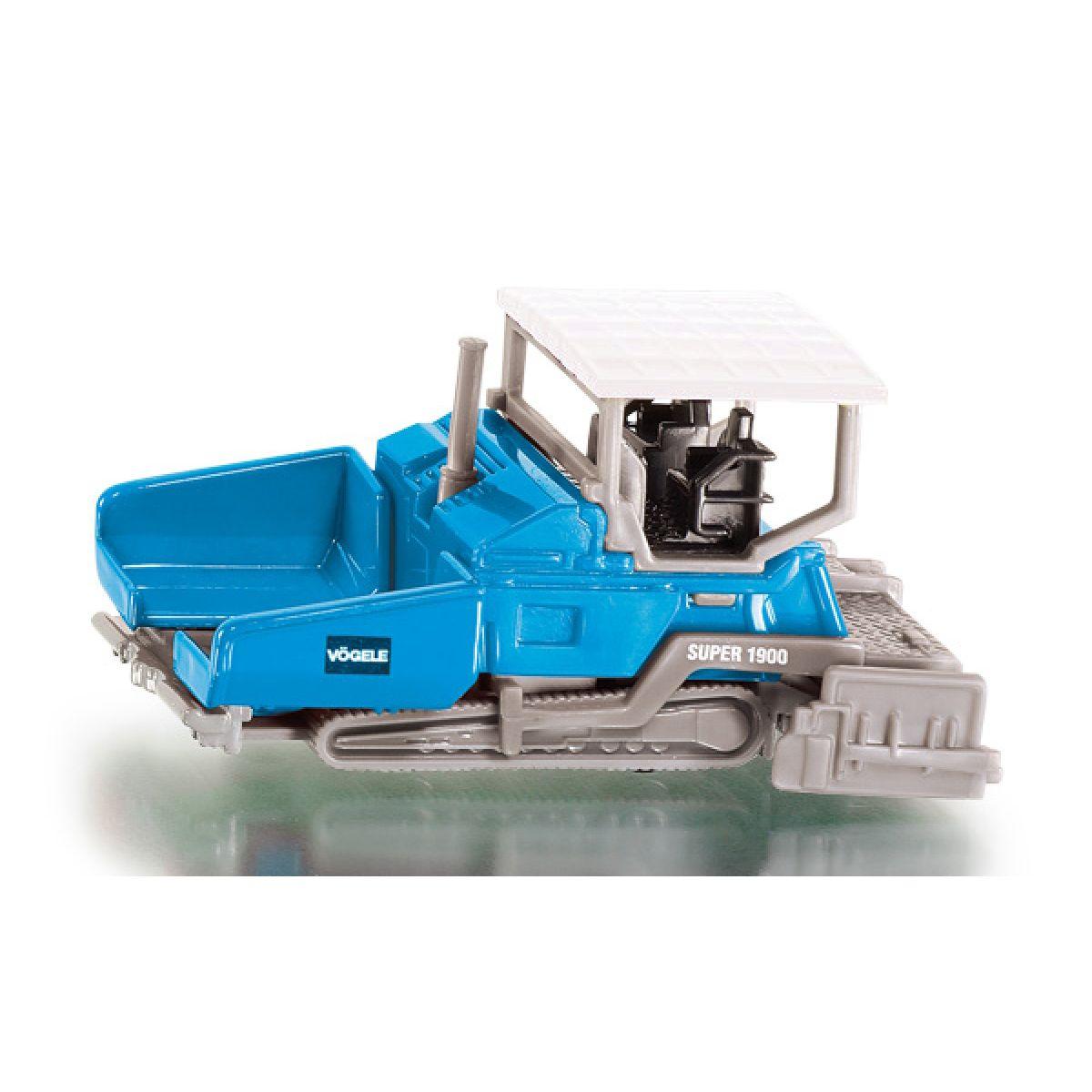 Asfaltér - stroj na pokládání asfaltu SIKU 1333
