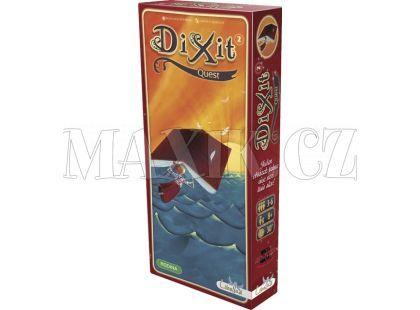 Asmodee Dixit 2 rozšíření