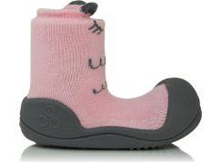 Attipas Botičky Cutie A17C-Pink XL