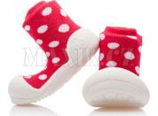 Attipas Polka Dot Red - Euro 19