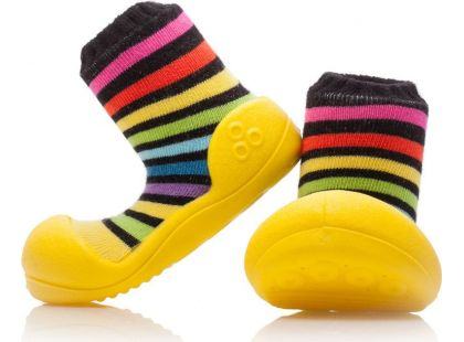 Attipas RainBow Yellow - Euro 22,5